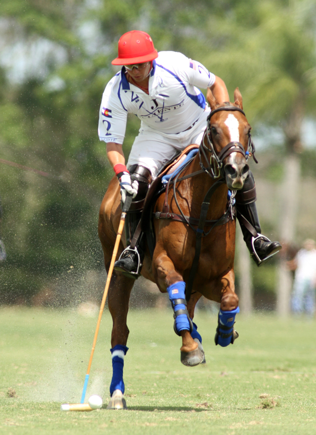Photos- Piaget Gold Cup semifinals-Valiente 14, Audi 10