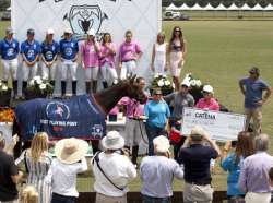 Chateau D'esclans Captures Sunny Hale's Legacy WCT Final At Grand Champions; Nina Clarkin Tournament MVP, Mia Cambiaso Game MVP