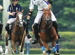 Valiente Remains Undefeated After Win in First Sunday Match of the U.S. Open Polo Championship® Tournament