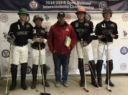USPA Centennial Cup Texas Youth Outdoor Challenge April 8
