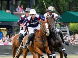 Join us for Sunday Polo!