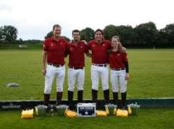 The London Polo Club Update (Ham PC)
