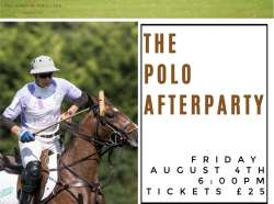 Party at the Polo
