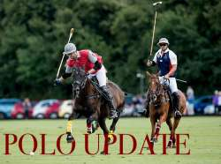 The London Polo Club News Update