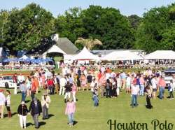 Houston Polo Club Newsletter: 6/11/17