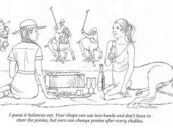 Lance Ross Cartoons